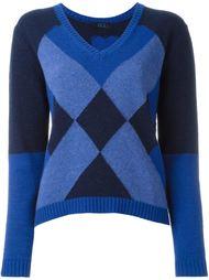 вязаный свитер  Twin-Set