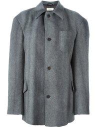 свободное пальто  Romeo Gigli Vintage