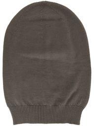 шапка-бини  Rick Owens