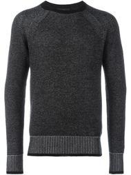 свитер в рубчик Belstaff