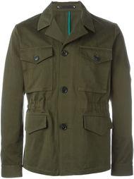 "куртка в стиле ""милитари"" Paul Smith"
