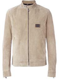 куртка на молнии  Dolce & Gabbana