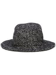 твидовая шляпа Dolce & Gabbana