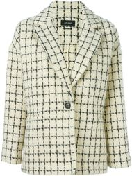 пиджак в клетку 'Mark' Isabel Marant