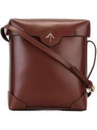 сумка через плечо 'Pristine'  Manu Atelier
