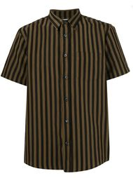 striped shortsleeved shirt Second/Layer