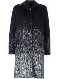 пальто с градиентным эффектом Maison Margiela