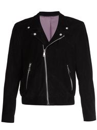 classic biker jacket Second/Layer
