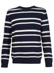 striped jumper A.P.C.