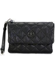 quilted clutch bag Moncler