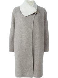 single breasted coat Max Mara