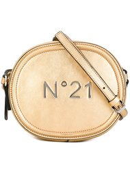small cross body bag Nº21