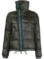 padded jacket Sacai