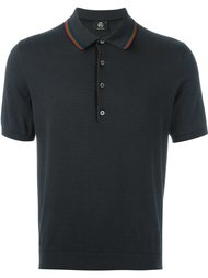 striped polo shirt Paul Smith