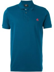 PS logo polo shirt Paul Smith