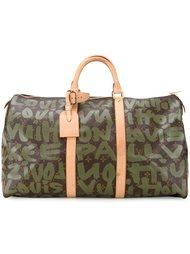 дорожная сумка 'Keepall 50' Louis Vuitton Vintage