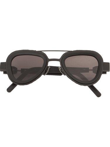 round sunglasses Kuboraum