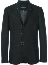hook and bar jacket John Varvatos