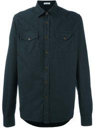classic plain shirt Tomas Maier