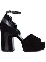 platform sandals Pierre Hardy