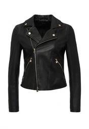 Куртка кожаная Liu Jo