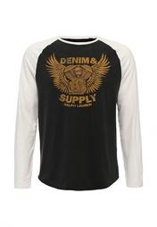 Лонгслив Denim & Supply Ralph Lauren