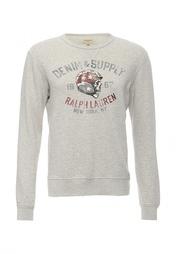 Свитшот Denim & Supply Ralph Lauren