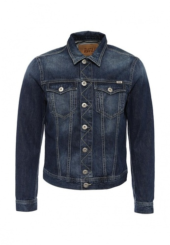 Куртка джинсовая Rifle