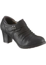 Черные Туфли CITY WALK