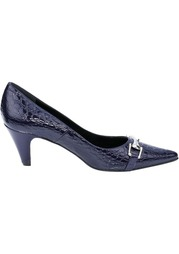 Синие Туфли Heine