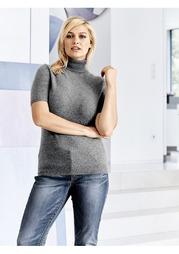 Пуловер с короткими рукавами B.C. BEST CONNECTIONS