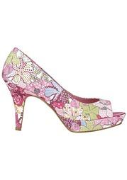 Розовые Туфли PATRIZIA DINI