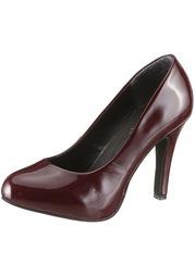 Красные Туфли Andrea Conti