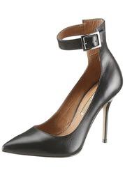 Черные Туфли Buffalo London