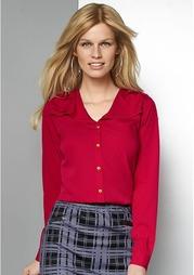 Блузка Y.O.U.