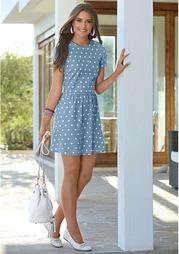 Джинсовое платье Y.O.U.