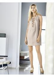 Платье-футляр Rick Cardona