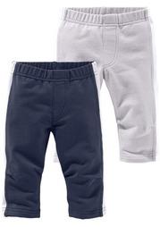 Спортивные брюки, 2 пары KLITZEKLEIN