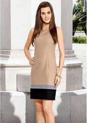 Платье-футляр ISABELLA FELLINI