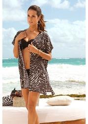 Пляжное кимоно