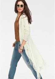 Удлиненный кардиган Aniston