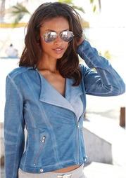 Куртка с начесом VENICE BEACH