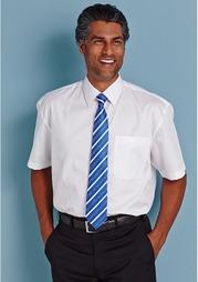 Комплект: рубашка + галстук STUDIO COLETTI
