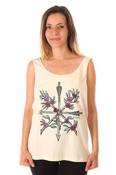 Майка женская Insight Love N' Arrows Tank Rosehip