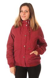 Куртка зимняя женская Billabong Dude Black Cherry