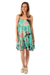 Платье женское Billabong New Adored Floral