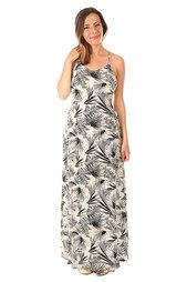 Платье женское Billabong Love Trippin Plam Mx Palm