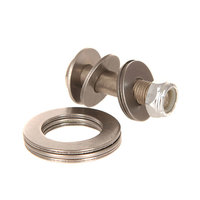 Кингпин Carver Thrust Bearing Set Assorted