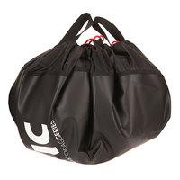 Сумка спортивная Mystic Wetsuit Bag Black