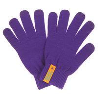 Перчатки TrueSpin Touch Glove Purple